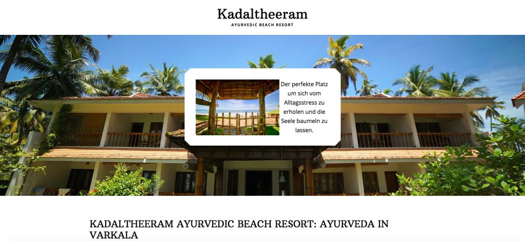 Kadaltheeram